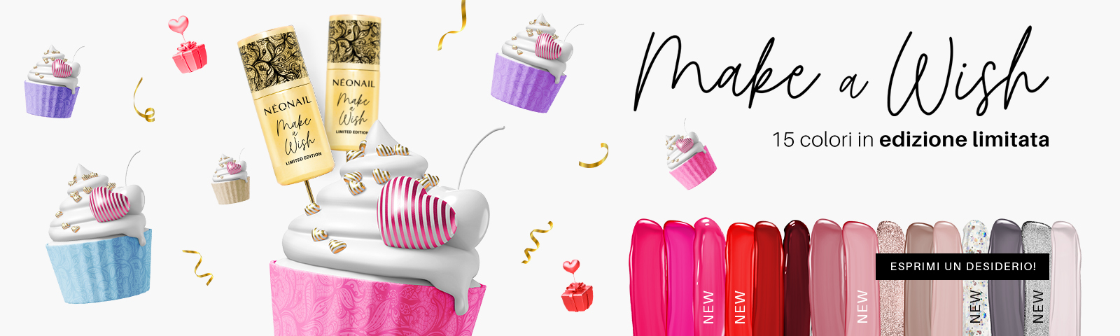 Make a Wish 15.09.2021