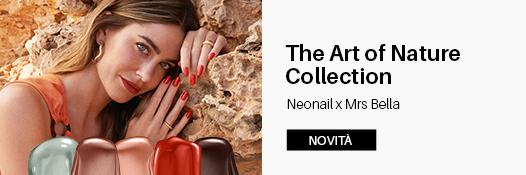 The Art Of Nature NEONAIL x Mrs Bella