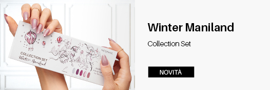 Winter ManiLand Collection Set 18.10.2021