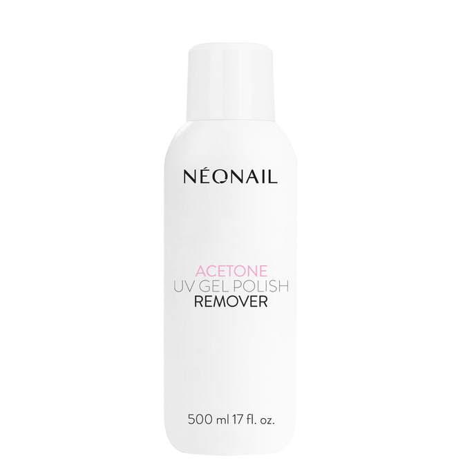 UV Gel Polish Remover NEONAIL  - Acetone 500ml