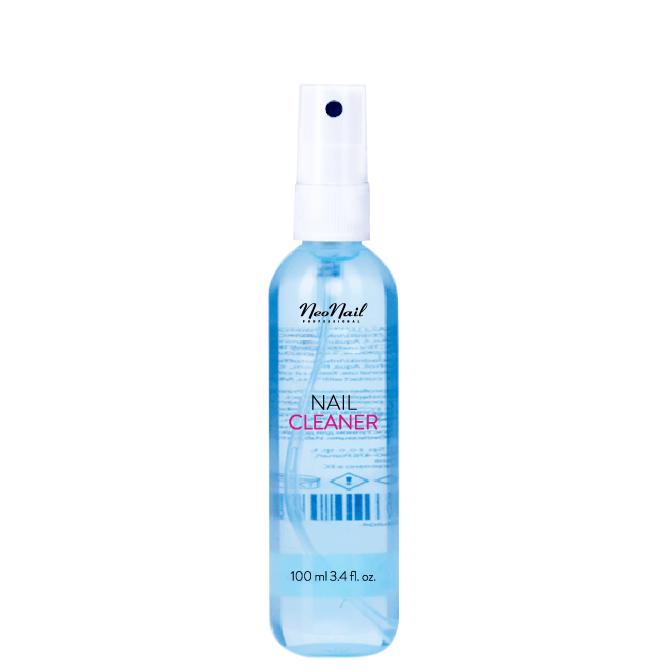 Cleaner Con Dosatore Spray - 100 ml