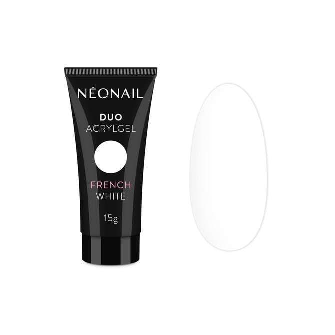 Duo Acrylgel French White 15g