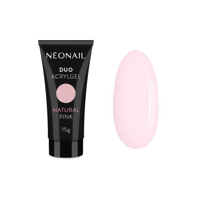 Duo Acrylgel - Natural Pink 15g