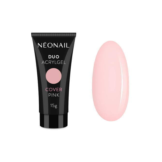 Duo Acrylgel Cover Pink 15g