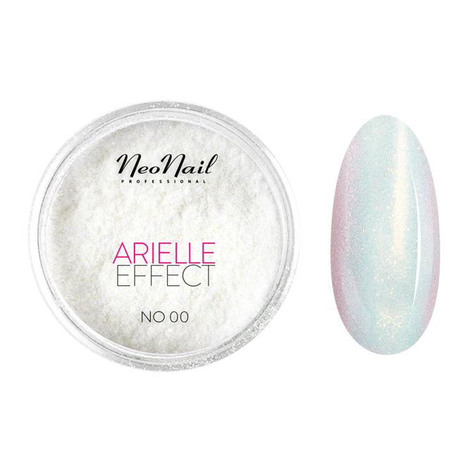 Polvere Arielle Effect - Multicolor
