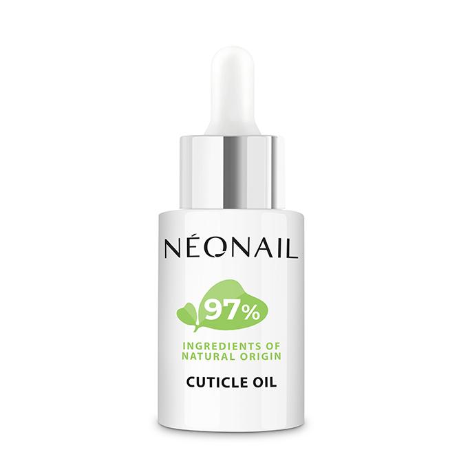 Olio per cuticole con pipetta 6,5ml - Vitamin Cuticle Oil