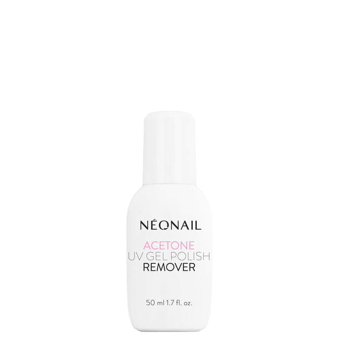 UV Gel Polish Remover NEONAIL - acetone 50ml